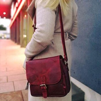 Handtasche Damen Vintage Stil