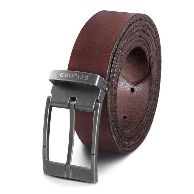 [Bulto] Cinturón de Cuero Vintage Hombres Mujeres