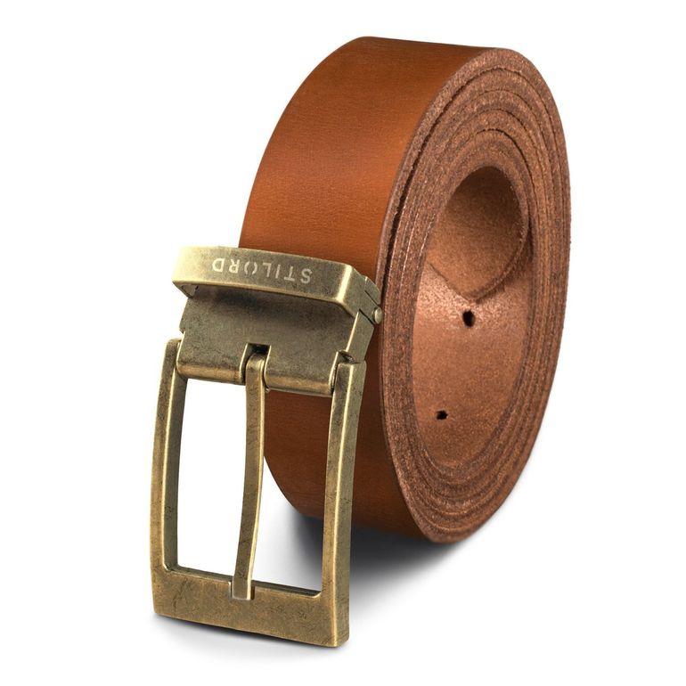 [Bulto] Cinturón de Cuero Universal Hombres Mujeres