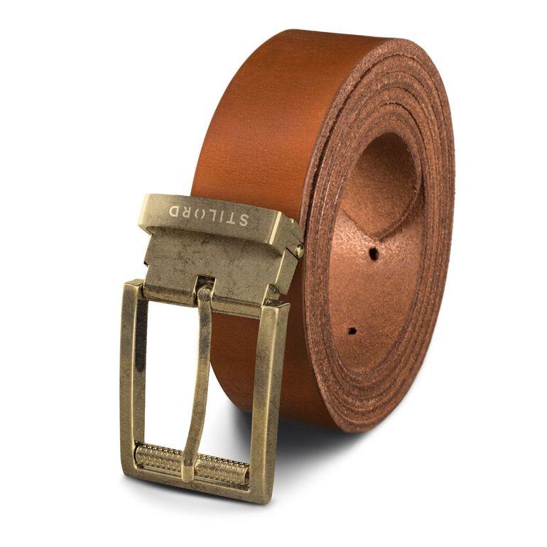 [Bulto] Cinturón Casual de Cuero