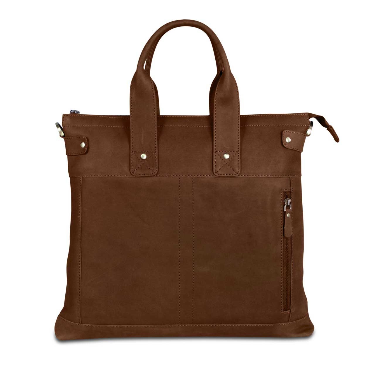 Leather Bag STILORD