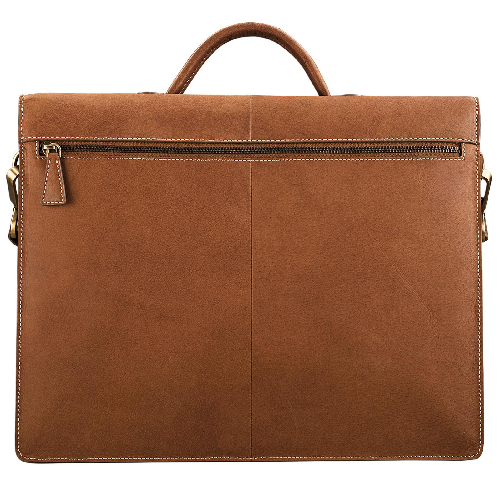 Business Tasche Leder
