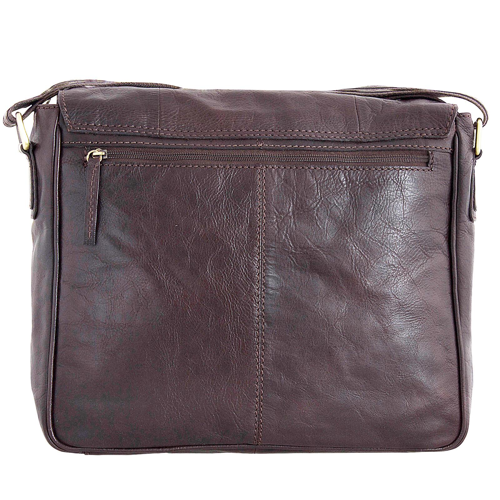 MacBook Tasche 13.3 Zoll Leder