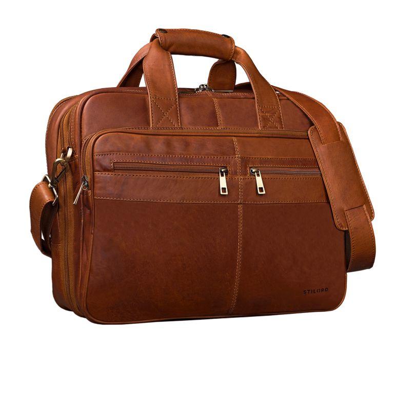 """""""Alexander"""" Bolso de negocios o maletín grande"""