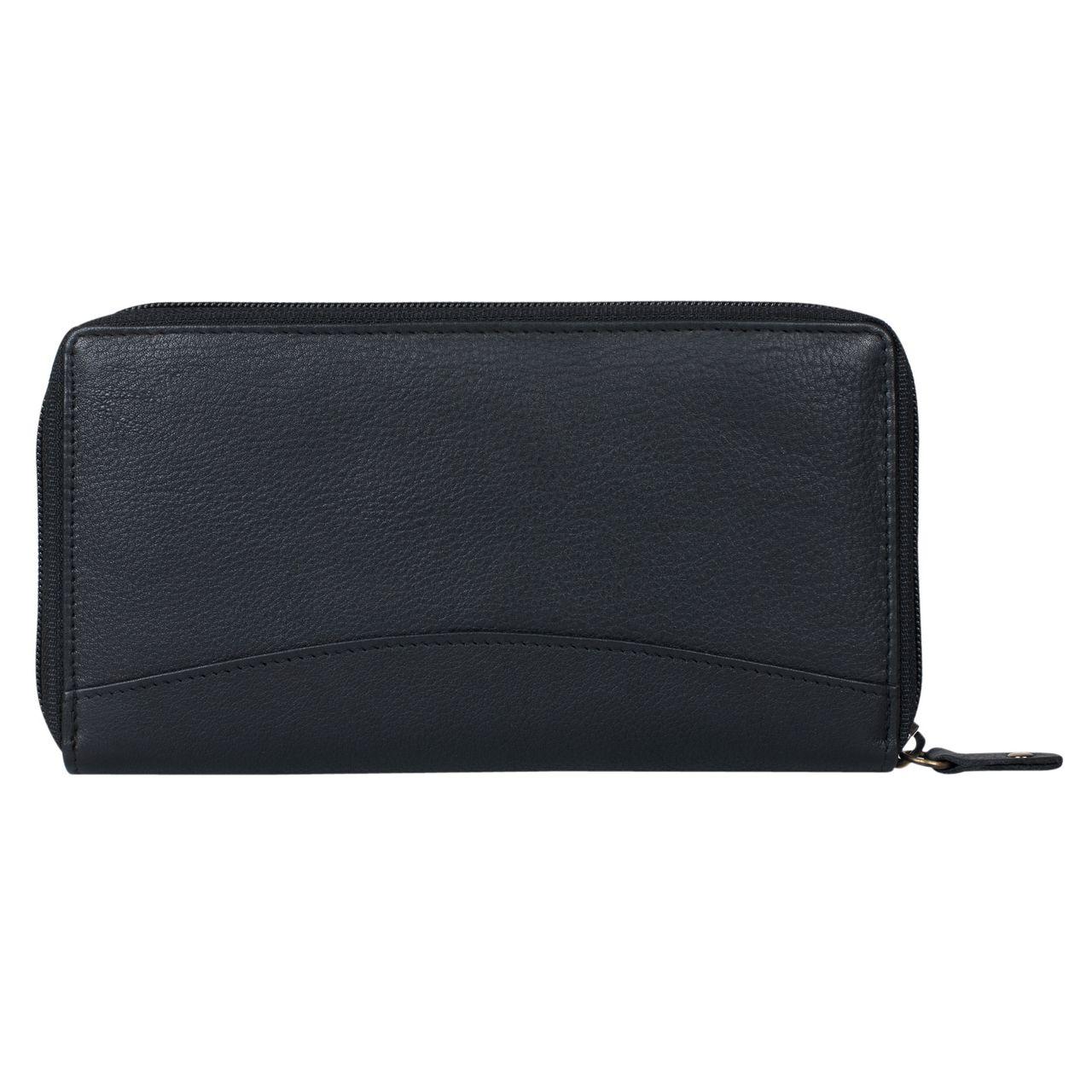 stilord saskia portemonnaie damen leder gro viele f cher vintage brieftasche im querformat. Black Bedroom Furniture Sets. Home Design Ideas