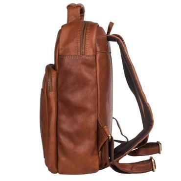 """""""Toni"""" Vintage Leder Rucksack groß"""