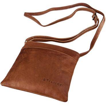 b00829235e0d6 Echtleder Handtaschen von STILORD im Online-Shop