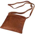"""STILORD """"Lana"""" kleine Umhängetasche Damen Ausgehtasche Schultertasche Handtasche echtes Büffel Leder Vintage Design"""