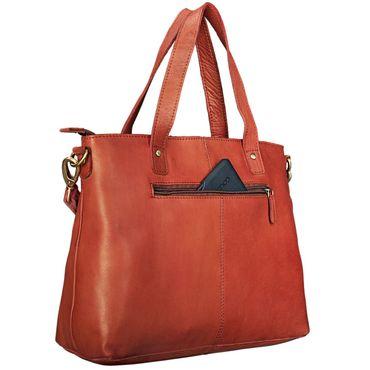 """STILORD """"Mara"""" Elegante Handtasche geflochtenes Leder mit abnehmbaren Schulterriemen Abendtasche Ausgehtasche Echtleder – Bild 12"""