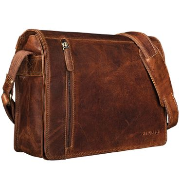 Ledertasche Laptop
