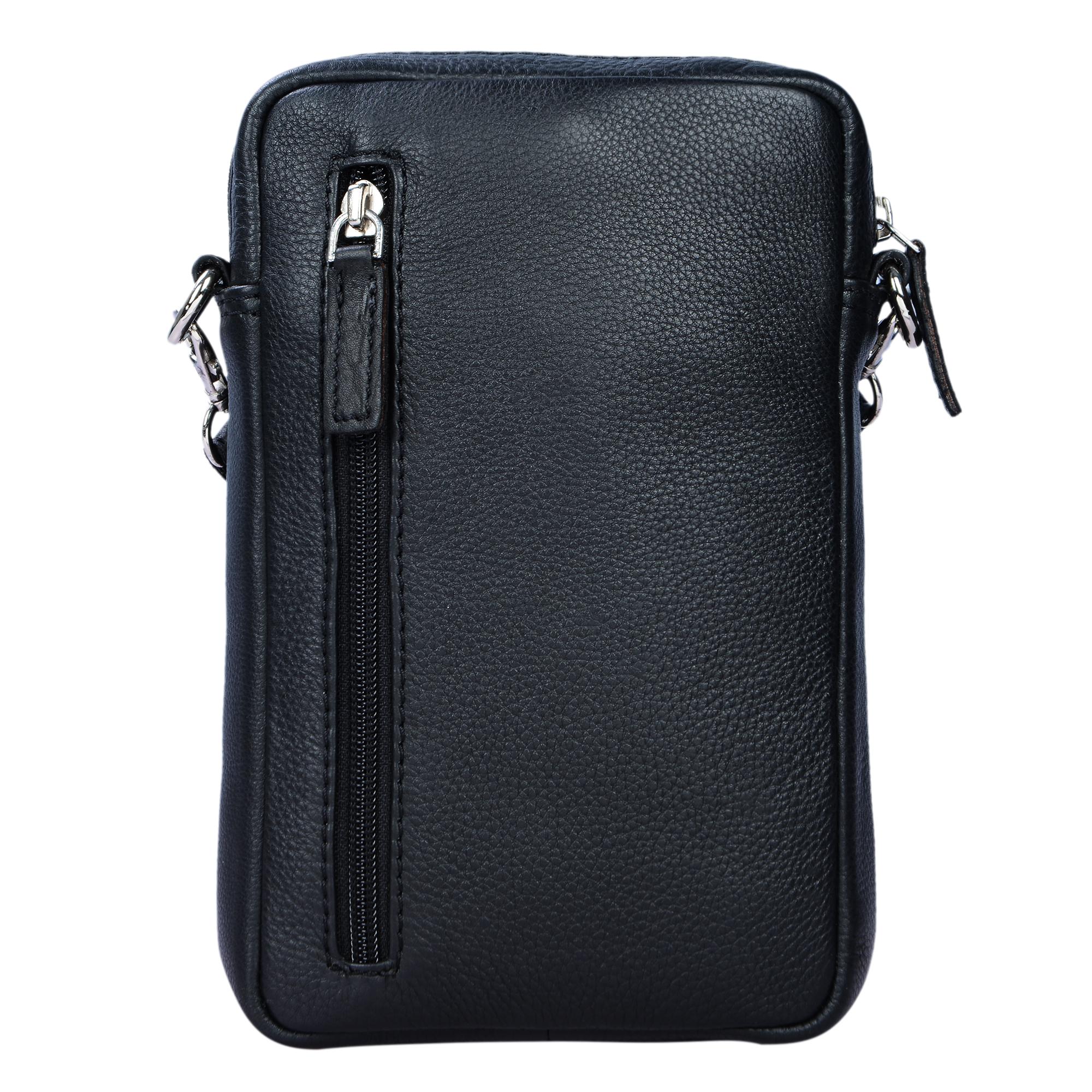 Leder Handtasche Umhängetasche Vintage