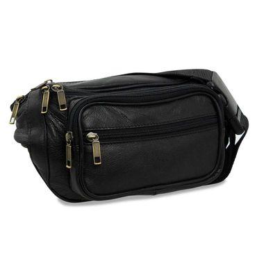 Bauchtasche Gürteltasche Reisetasche weiches Leder